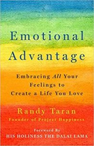 Emotional Advantage Cover