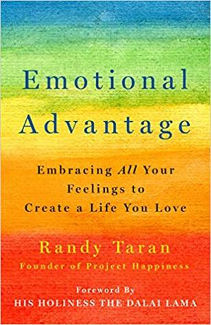 Emotional Advantage by Randy Taran