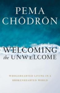 Book cover for Welcoming the unwelcome