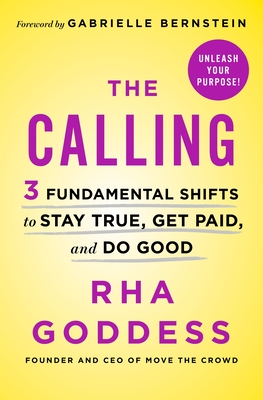 The Calling by Rha Goddess