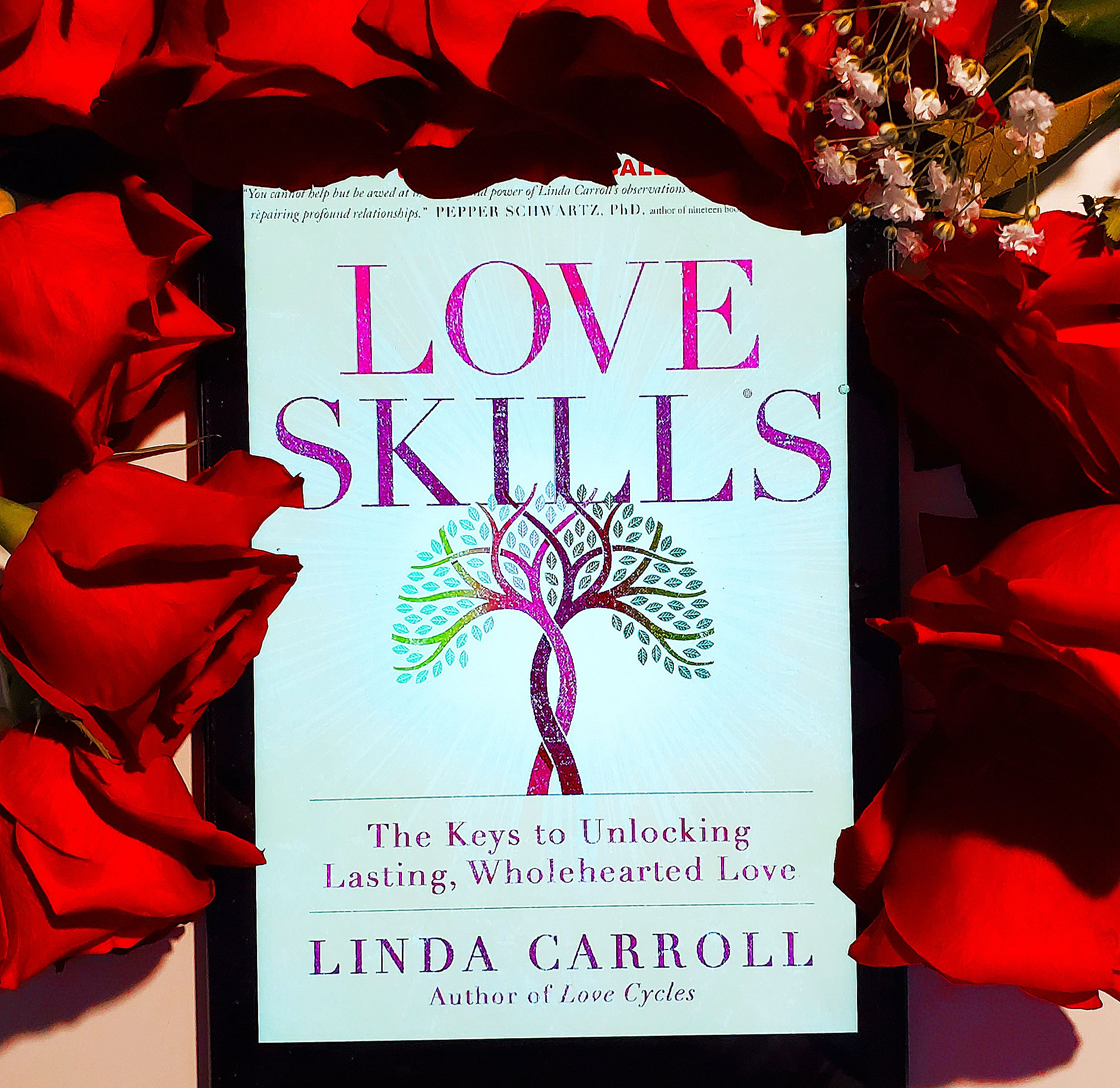 Love Skills by Linda Carroll Interview