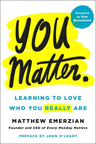 You Matter by Matthew Emerzian