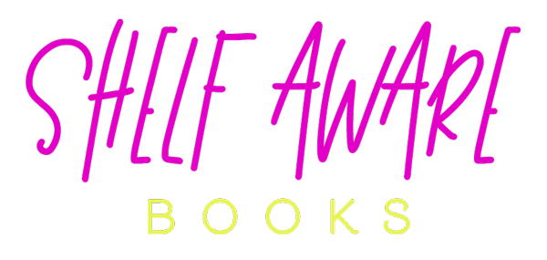 Shelf Aware Book Podcast