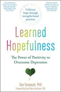 Learned Hopefulness book cover